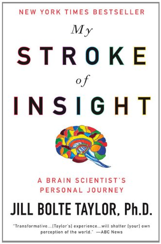 my stroke on insight